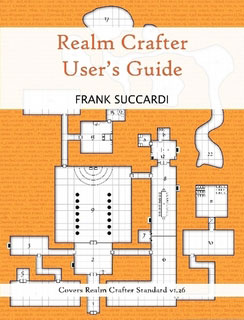 frank succardi author realm crafter users guide
